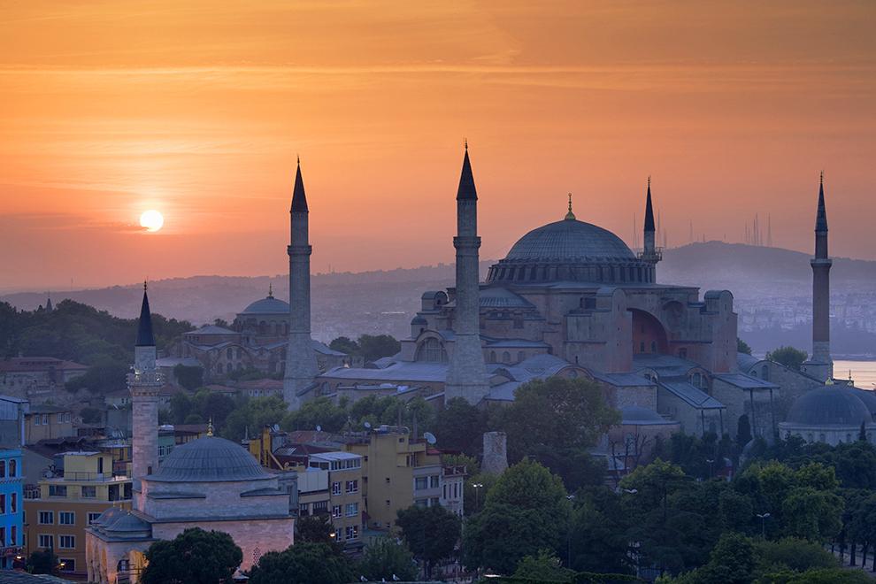 სტამბოლი, თურქეთი