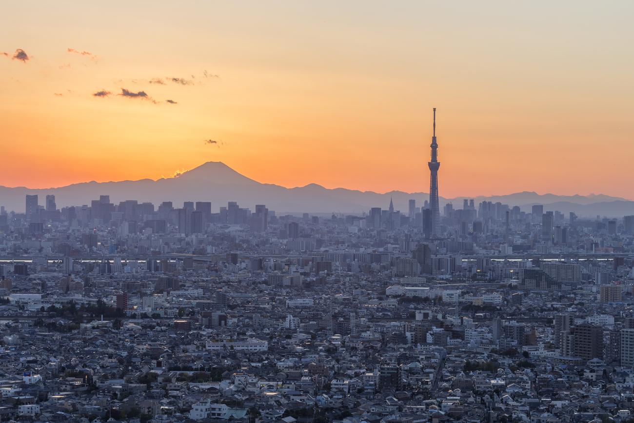 ტოკიო, იაპონია